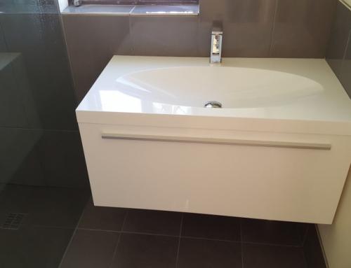 Bathroom Renovation in Craigie